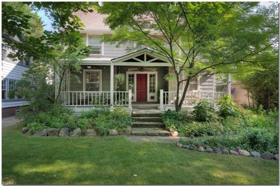 2943 E Overlook Rd, Cleveland Heights, OH 44118 - MLS#: 4014499