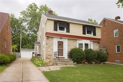 3459 W 151st St, Cleveland, OH 44111 - MLS#: 4014512
