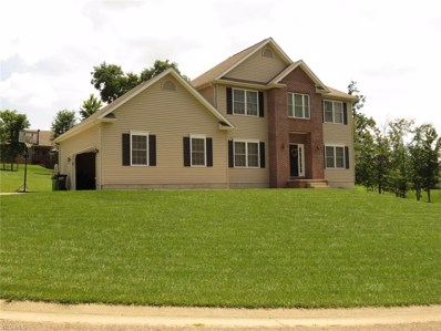 1094 Countryside Dr NORTHWEST, Carrollton, OH 44615 - MLS#: 4014529