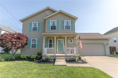 35310 Wood St, North Ridgeville, OH 44039 - MLS#: 4014550