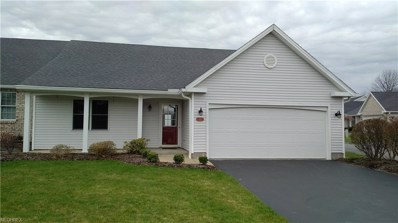 814 Woodfield Ct UNIT B, Boardman, OH 44512 - MLS#: 4014554