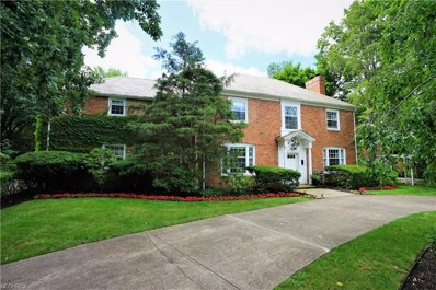 19140 Fairmount Blvd, Shaker Heights, OH 44118 - MLS#: 4014583