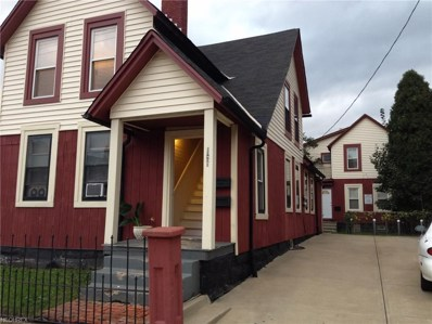 1261 W 67th St, Cleveland, OH 44102 - MLS#: 4014608