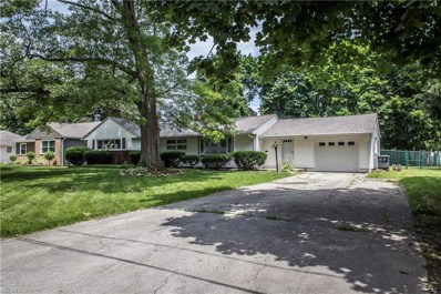 2071 Ayers Ave, Akron, OH 44313 - MLS#: 4014618