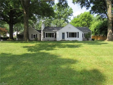 453 Hampshire Rd, Akron, OH 44313 - MLS#: 4014621