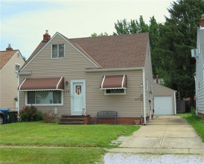 139 Woodstock Ave, Avon Lake, OH 44012 - MLS#: 4014637