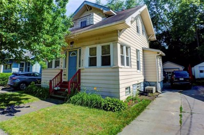 624 Hollibaugh Ave, Akron, OH 44310 - MLS#: 4014648