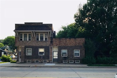 3344 W 105th St, Cleveland, OH 44111 - MLS#: 4014664