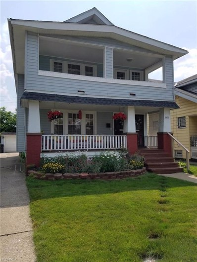 3473 W 95th St, Cleveland, OH 44102 - MLS#: 4014675