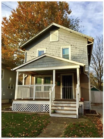 1733 Shaw Ave, Akron, OH 44305 - MLS#: 4014682