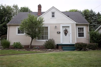 2273 7th St, Cuyahoga Falls, OH 44221 - MLS#: 4014686
