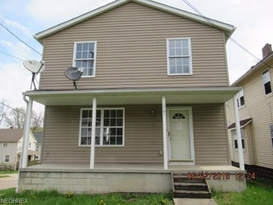 1701 Manchester Rd, Akron, OH 44314 - MLS#: 4014687