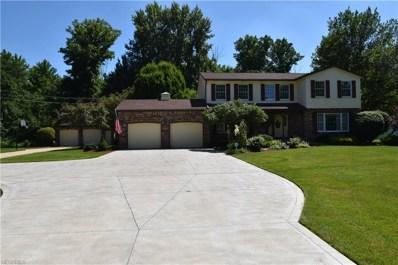 42169 Butternut Ridge Rd, Elyria, OH 44035 - MLS#: 4014726
