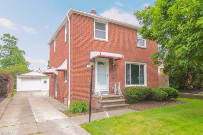 5043 E 114th St, Garfield Heights, OH 44125 - MLS#: 4014729