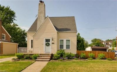 19258 Malvern Ave, Rocky River, OH 44116 - MLS#: 4014734