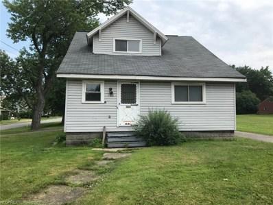1709 Elm Rd, Warren, OH 44483 - MLS#: 4014746