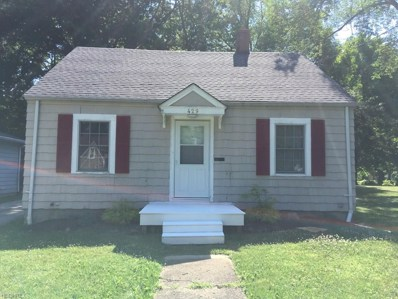 429 Lawrence St, Ravenna, OH 44266 - MLS#: 4014785