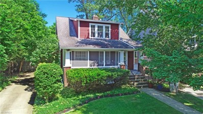 2641 Shaker Rd, Cleveland Heights, OH 44118 - MLS#: 4014803