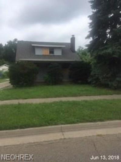 1897 Adelaide Blvd, Akron, OH 44305 - MLS#: 4014811