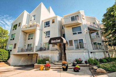 1900 Grove Ct UNIT 110, Cleveland, OH 44113 - MLS#: 4014812