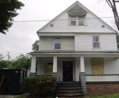 552 E 102nd St, Cleveland, OH 44108 - MLS#: 4014816