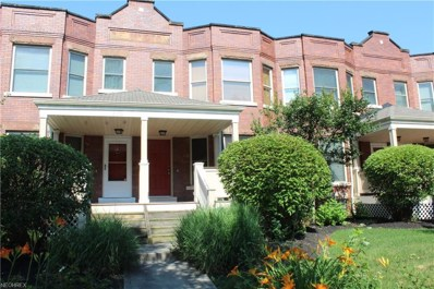 2168 W 98th St UNIT 103, Cleveland, OH 44102 - MLS#: 4014829