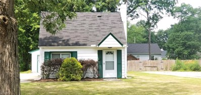 3950 Klein Ave, Stow, OH 44224 - MLS#: 4014878