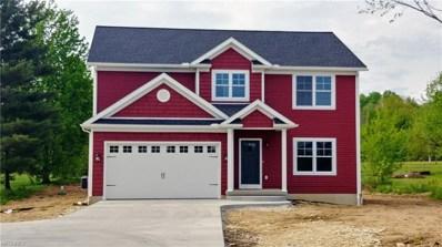 187 Morningview Ridge Cir, Wadsworth, OH 44281 - MLS#: 4014889