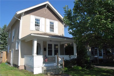 491 Sieber Ave, Akron, OH 44312 - MLS#: 4014921