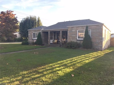 712 Victoria Ave, Williamstown, WV 26187 - MLS#: 4014926