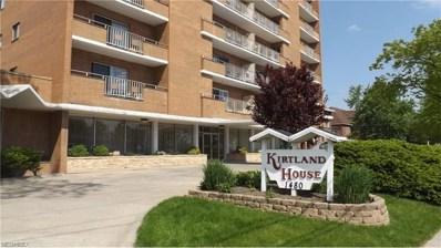1480 Warren Rd UNIT 407, Lakewood, OH 44107 - MLS#: 4014934