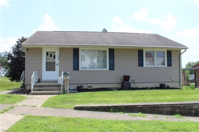 1529 E Main St, Coshocton, OH 43812 - MLS#: 4014942