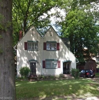 490 Saint Leger Ave, Akron, OH 44305 - MLS#: 4014953