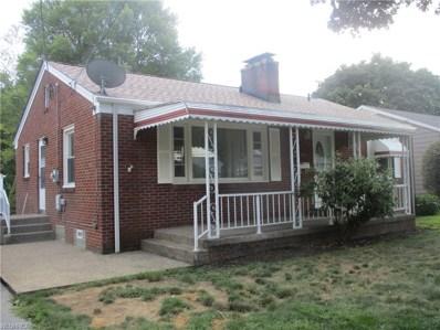 351 Prescott St, Hubbard, OH 44425 - MLS#: 4015021