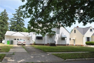 13305 Carpenter Rd, Garfield Heights, OH 44125 - MLS#: 4015082
