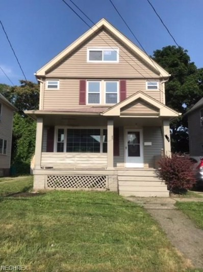 4252 W 21st St, Cleveland, OH 44109 - MLS#: 4015097