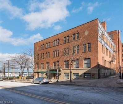 1133 W 9th St UNIT 306, Cleveland, OH 44113 - MLS#: 4015101