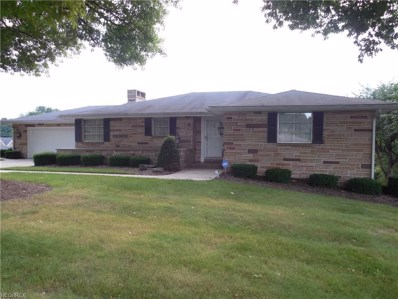1703 Bayberry Ln, Coshocton, OH 43812 - MLS#: 4015127