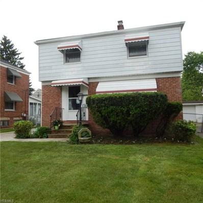 18300 Waterbury Avenue, Maple Heights, OH 44137 - #: 4015129