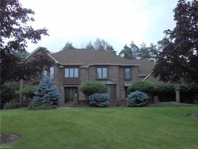 8501 Countryview Dr, Broadview Heights, OH 44147 - MLS#: 4015141