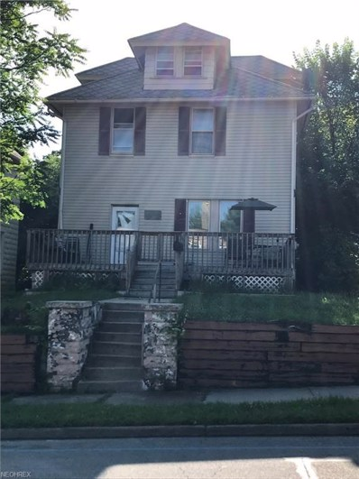 420 Butler Ave, Akron, OH 44310 - MLS#: 4015150