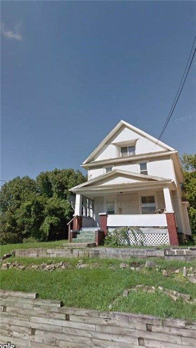 414 Butler Ave, Akron, OH 44310 - MLS#: 4015151