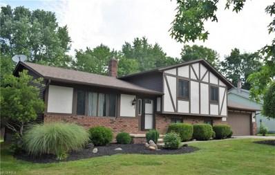 9481 Ridgeside Dr, Mentor, OH 44060 - MLS#: 4015156