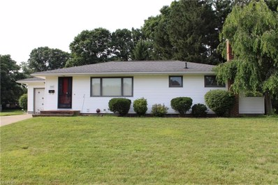 1332 Tomahawk Ln, Coshocton, OH 43812 - MLS#: 4015174