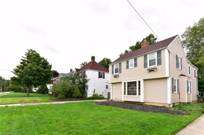 1508 Sheridan Rd, South Euclid, OH 44121 - MLS#: 4015175
