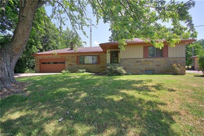 4506 Monica Ave SOUTHWEST, Canton, OH 44706 - MLS#: 4015203
