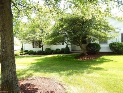 6658 Hidden Lake Trl, Brecksville, OH 44141 - MLS#: 4015217