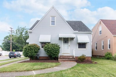 4314 Maplecrest Ave, Parma, OH 44134 - MLS#: 4015224