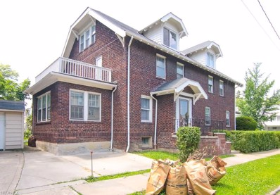 2038 Cottage Grove Ave UNIT 2038, Cleveland Heights, OH 44118 - MLS#: 4015252