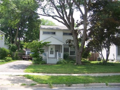 2852 7th St, Cuyahoga Falls, OH 44221 - MLS#: 4015261